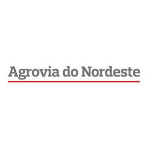Logo Agrovia do Nordeste