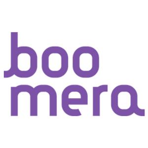 Logo Boomera