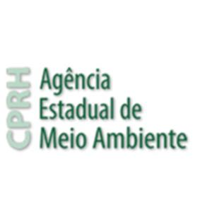Logo CPRH Agência Estadual de Meio Ambiente