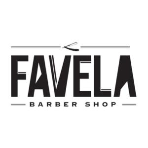 Logo Favela Barber Shop