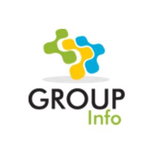 Logo Group Info