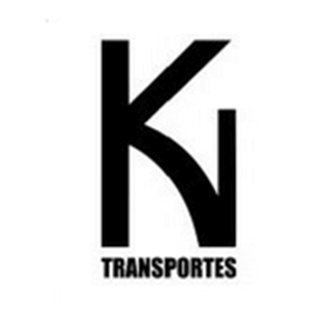Logo KN Transportes