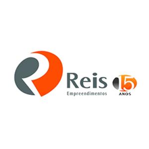 Logo Reis Empreendimentos