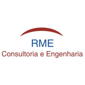 Logo RME Consultoria e Engenharia