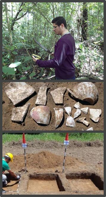 Patrimônio Sociocultural e Arqueologia
