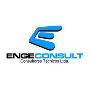 Logo Engeconsult Consultores Técnicos Ltda.
