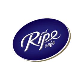 Logo Ripe Café